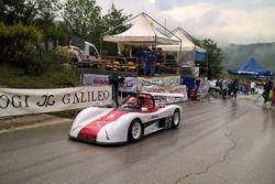 Marco Gentili, Sarnano Corse, Radical Prosport E2SC 1400