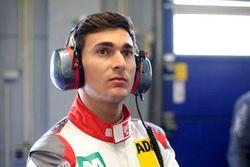 Connor De Phillippi, Montaplast by Land-Motorsport