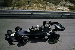 Brian Redman, Shadow DN3