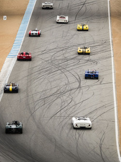 Race 7A, 1963-1973 FIA Manufacturers Cup Cars