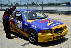 #810 MP3B BMW 325, Rhamses Carazo, Carter Fartuch, TLM USA