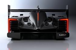 The Cadillac DPi-V.R