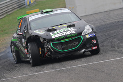 Марко Поллара, Джузеппе Прінсіотто, Peugeot 208
