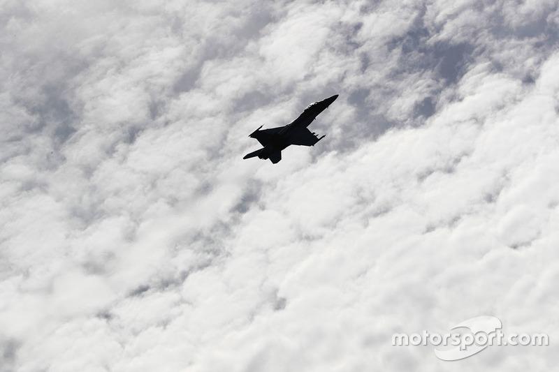 Королівські австралійські ВПС, F/A-18F Super Hornet