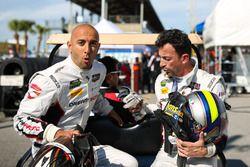 №27 Dream Racing Lamborghini Huracan GT3: Седрик Сбирраццули, Паоло Руберти