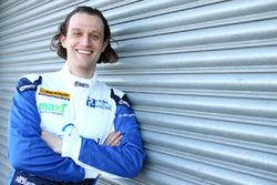 Stephen Jelley, Team Parker with Maximum Motorsport Ford Focus
