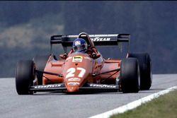 Patrick Tambay, Ferrari 126C3