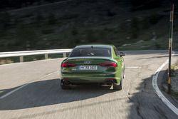 Nuova Audi RS5 Coupe