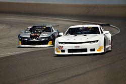 #67 TA2 Chevrolet Camaro, Chris Pederson, C&P Installations, #63 TA2 Chevrolet Camaro, Bob Lima, Team Lima