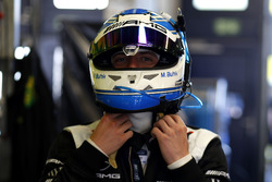 #50 Mercedes - AMG Team HTP Motorsport, Mercedes-AMG GT3: Maximilian Buhk