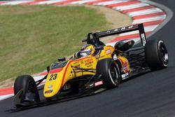 高星明誠(B-Max Racing Team With NDDP)