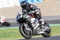 Miguel Oliveira, KTM Moto2