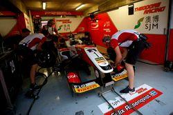 Felix Rosenqvist, SJM Theodore Racing by Prema, Dallara Mercedes