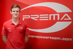 Каллум Илотт, Prema Powerteam