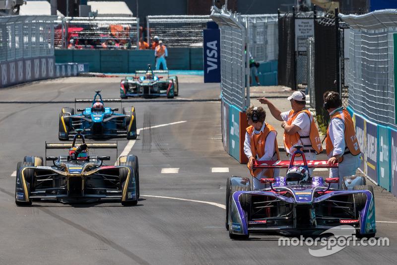 Defekt: Alex Lynn, DS Virgin Racing