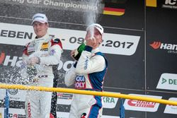 Podium: Luca Engstler, Liqui Moly Team Engstler, VW Golf GTI TCR