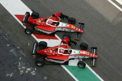 Juri Vips, Prema Powerteam e Marcus Armstrong, Prema Powerteam