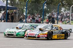 Facundo Ardusso, Renault Sport Torino, Agustin Canapino, Jet Racing Chevrolet