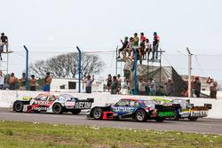 Guillermo Ortelli, JP Carrera Chevrolet, Jose Savino, Savino Sport Ford, Nicolas Gonzalez, A&P Compe