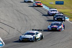 Gary Paffett, Mercedes-AMG Team HWA, Mercedes-AMG C63 DTM, Mattias Ekström, Audi Sport Team Abt Spor