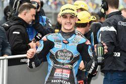 Third place Aron Canet, Estrella Galicia 0,0