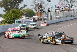 Josito Di Palma, Laboritto Jrs Torino, Matias Jalaf, Indecar CAR Racing Torino