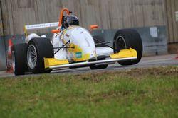 Philip Egli, Dallara F394-Opel, Racing Club Airbag, 2. Prove