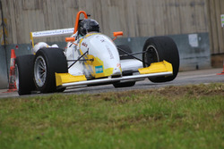 Philip Egli, Dallara F394-Opel, Racing Club Airbag, 2. Essais