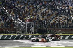 Sieg für Alex Bowman, Chip Ganassi Racing Chevrolet