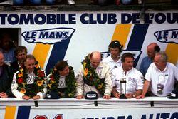 1. John Nielsen, Price Cobb, Eliseo Salazar, Martin Brundle, Jaguar XJR-12