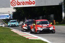 Pepe Oriola, Lukoil Craft-Bamboo Racing, SEAT Leon TCR