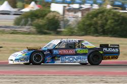Martin Ponte, GT Racing, Dodge