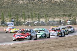 Matias Rossi, Donto Racing Chevrolet, Agustin Canapino, Jet Racing Chevrolet, Juan Martin Trucco, JM