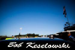 Chase Briscoe, Brad Keselowski Racing Ford tributo a Bob Keselowski