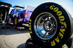 Austin Cindric, Brad Keselowski Racing Ford and Goodyear Eagle