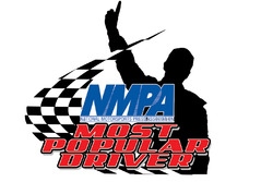 National Motorsport Press Association Most Popular Driver