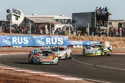 Norberto Fontana, JP Carrera Chevrolet, Juan Marcos Angelini, UR Racing Dodge, Omar Martinez, Martinez Competicion Ford