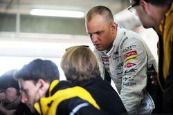 Marco Sorensen, Aston Martin Racing