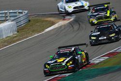 Uwe Alzen, Lance David Arnold, Renger Van Der Zande, Haribo Racing, Mercedes AMG GT3