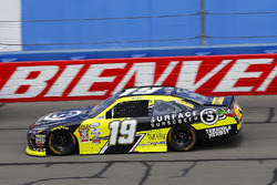 Мэтт Тиффт, Joe Gibbs Racing Toyota
