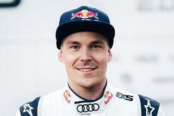 Toomas Heikkinen, EKS