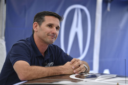 Andy Lally, Michael Shank Racing