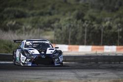 GT Open 2017, Estoril Race, Philipp Frommenwiler und Albert Costa, Lexus RC F GT3, Emil Frey Lexus Racing