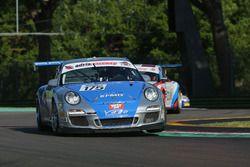 Porsche 997 Cup-GTCup #175: Di Leo-Poppy
