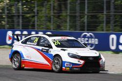 Kevin Gleason, RC Motorsport