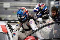 Ники Катсбург, BMW Team RLL, Мартин Томчик, BMW Team RLL