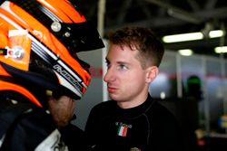 #963 GRT Grasser Racing Team Lamborghini Huracan GT3: Mirko Bortolotti, Rolf Ineichen
