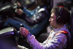Loic Duval, Faraday Future Dragon Racing