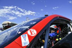 #3 Cadillac Racing Cadillac ATS-VR GT3: Ricky Taylor