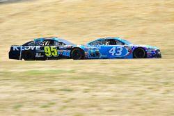 Billy Johnson, Richard Petty Motorsports Ford, Richard Petty Motorsports, Ford Fusion, Michael McDow